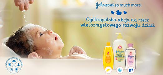 Do kąpieli dla niemowlaka